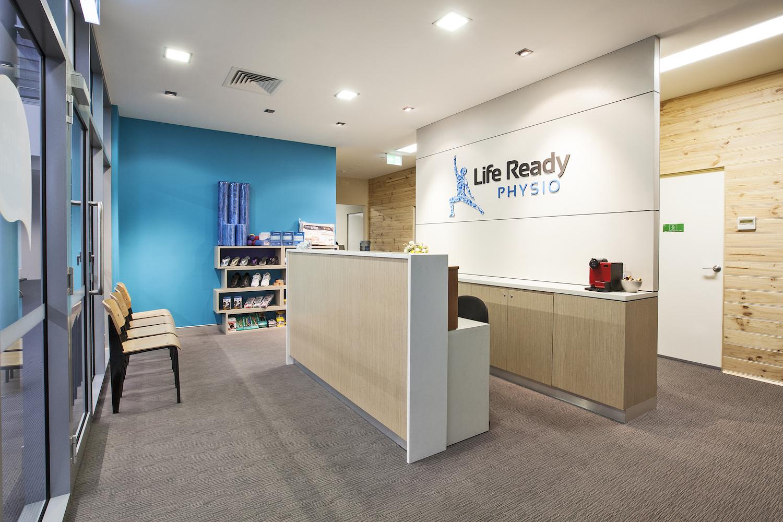 Life Ready Massage